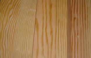 Houtsoort Oregon Pine